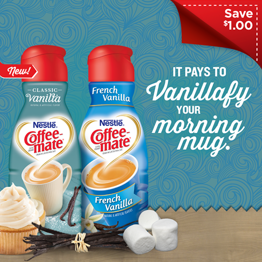 recipe: coffee mate coupon $1 [24]