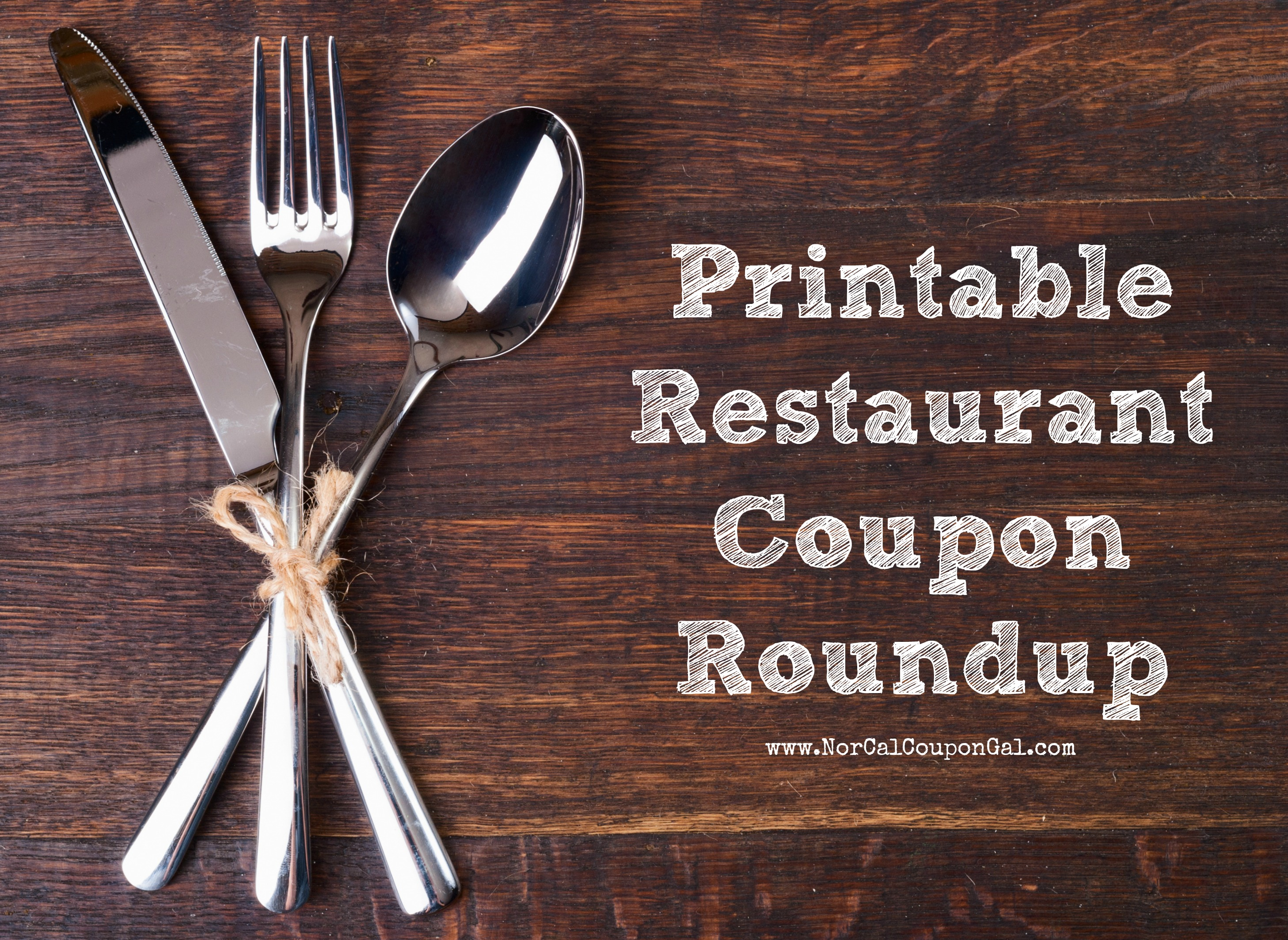 Restaurant com discount coupons