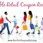 Printable Retail Coupon Roundup