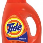 Tide Laundry Detergent For Less Than $1 Per Bottle!