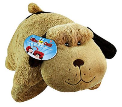 Pillow Pet Puppy As Low As 5 Each