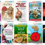 10 Free Kindle Books 9-19-14