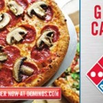 *HOT* $10 Domino's Gift Card For Just $5