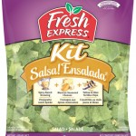 FREE Fresh Express Salad Kits (Friday Only)