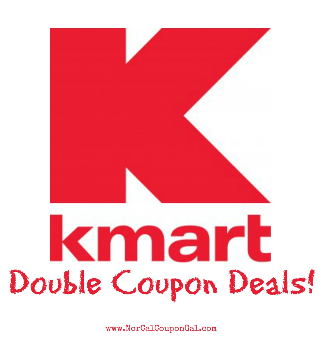 Kmart discount coupons
