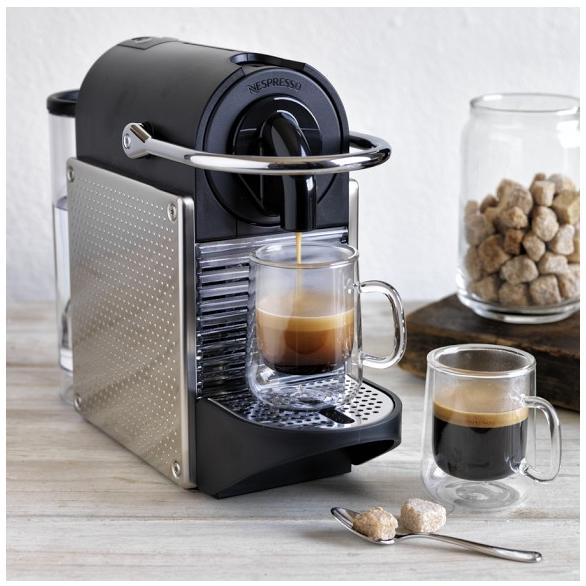 Nespresso pixie espresso maker just shipped reg - Pixie target nespresso ...