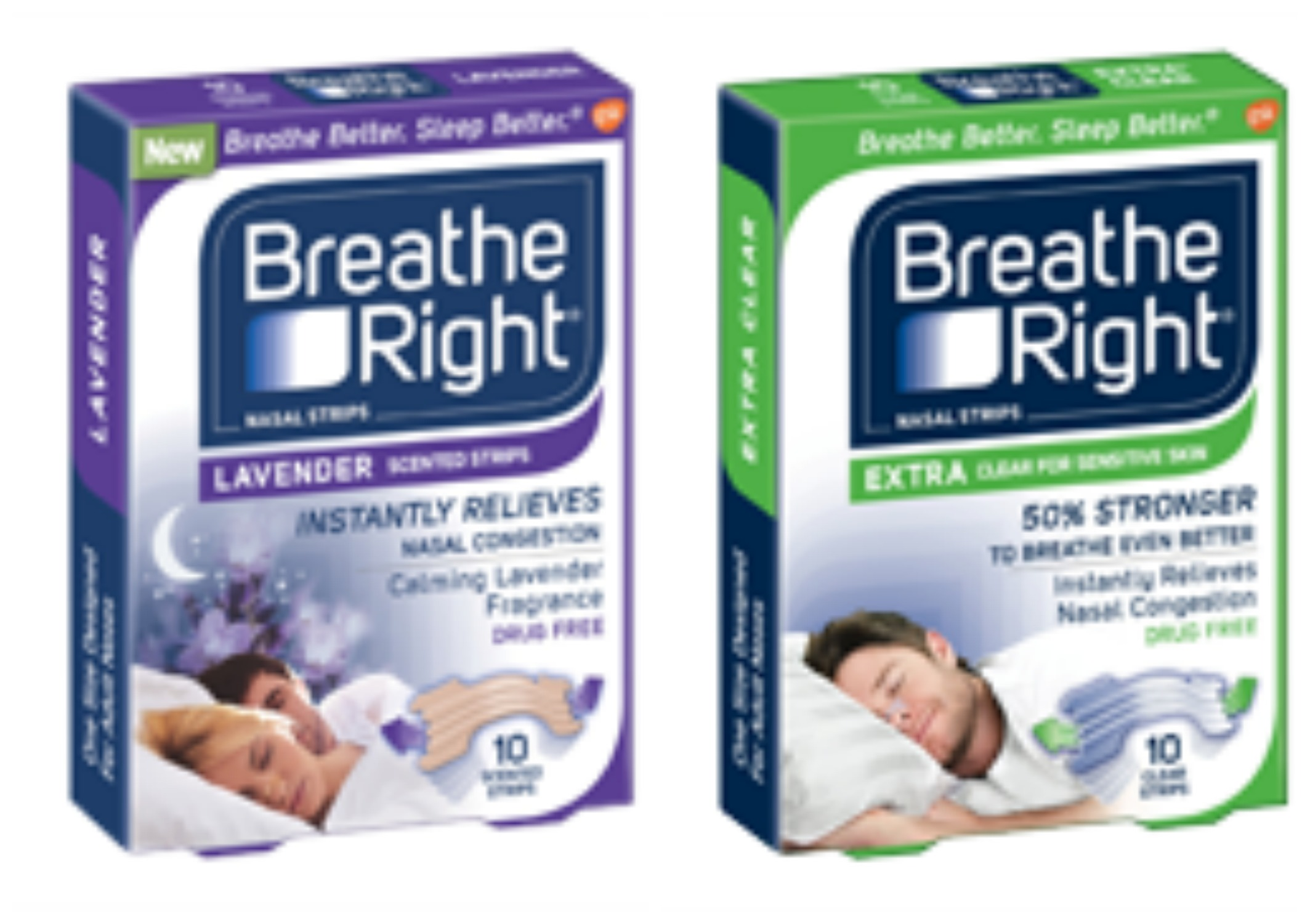 new breathe right coupon