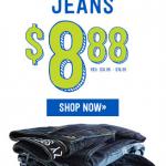 Crazy 8 Jeans 1
