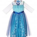 Disney Frozen Enchanding Elsa Dress Just $9.99 (Reg. $19.99)