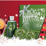 The Body Shop – B3G3 FREE Sales, 40% OFF Gift Sets, & More + FREE Shipping
