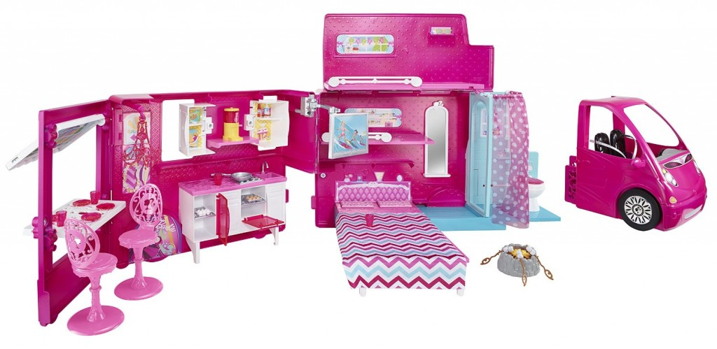 Ashley Furniture Black Friday Sale Barbie Sisters Life in The Dreamhouse Camper