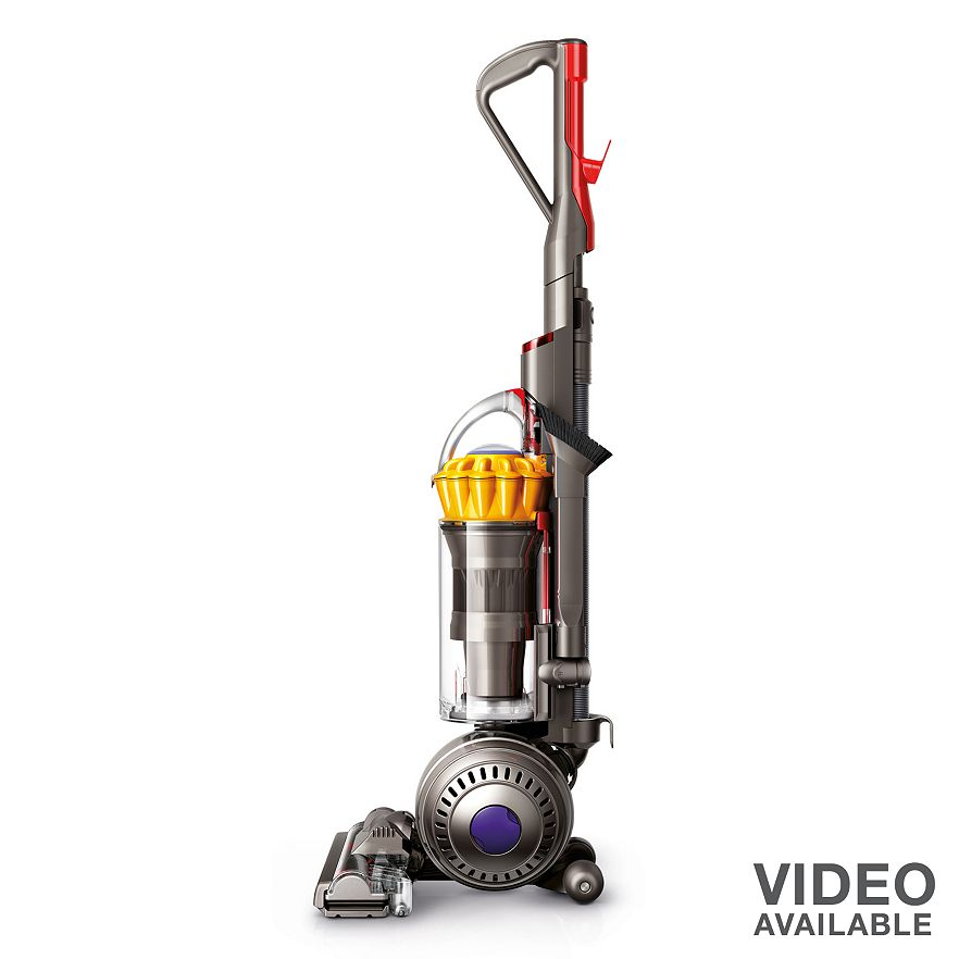dyson dc40 origin bagless vacuum as low as reg. Black Bedroom Furniture Sets. Home Design Ideas