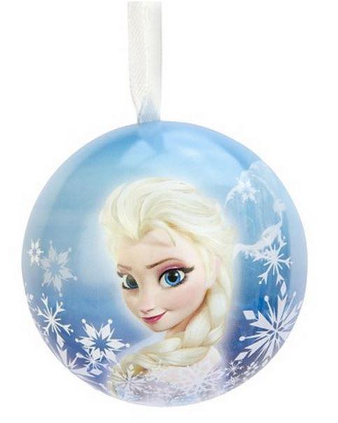 Hallmark Frozen Christmas Tree Ornaments As Low As $2