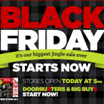 JCPenney Black Friday Sales LIVE Online