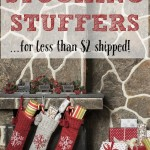 10 Stocking Stuffers Under $2 Shipped