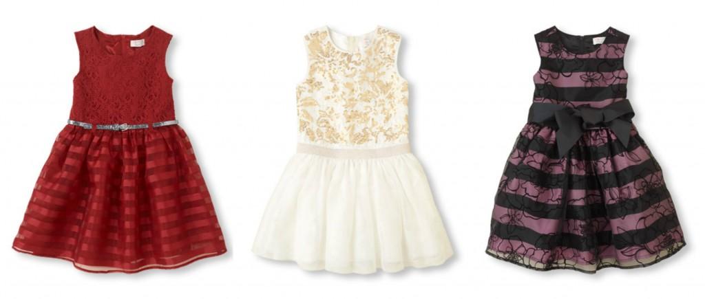 The Children's Place Dresses