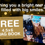 FREE Photo Brag Book From Walgreens
