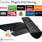 Amazon Fire TV Just $69 (Reg. $99)