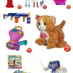 Up To 50% OFF Select Hasbro Toys & Games
