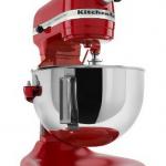 KitchenAid® Professional 5 Quart Mixer Just $224.99 (Reg. $449.99)