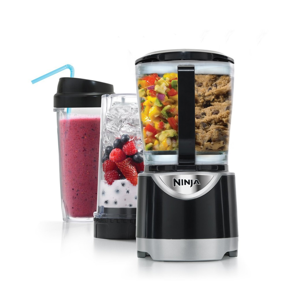 Ninja Kitchen System Pulse Just $43.99 Reg. $83.99