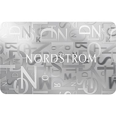 FREE 20 Amazon Credit With 100+ Nordstrom Gift Card Purchase
