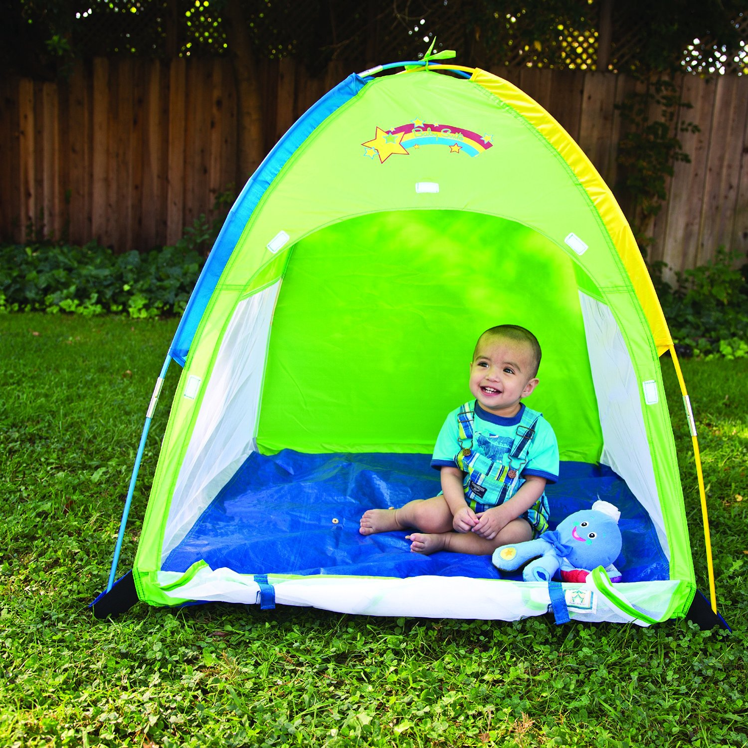 Pacific Play Tents Baby Suite Deluxe Nursery Tent Just 14