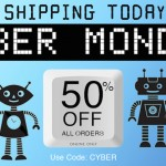 RUUM Kids Wear 50% OFF Cyber Monday Sale + FREE Shipping