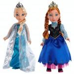 Disney Frozen Princess & Me 18″ Dolls Just $34.99 (Reg. $49.99)