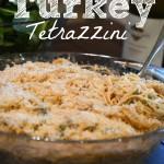 In The Kitchen With Mom Mondays – Turkey Tetrazzini Recipe