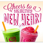 $25 Jamba Juice eGift Card For Just $20