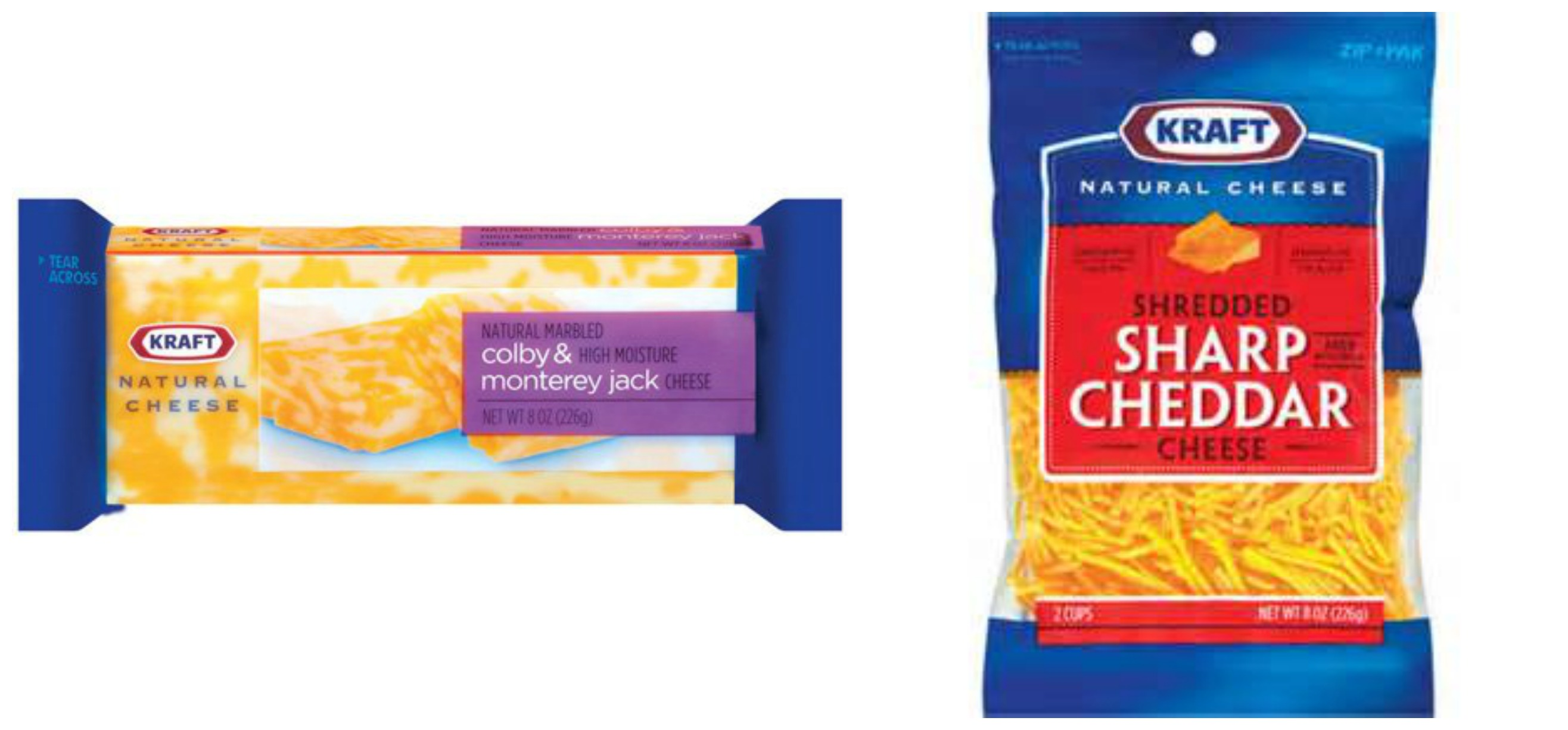 Learn more about Kraft Singles cheese slices.