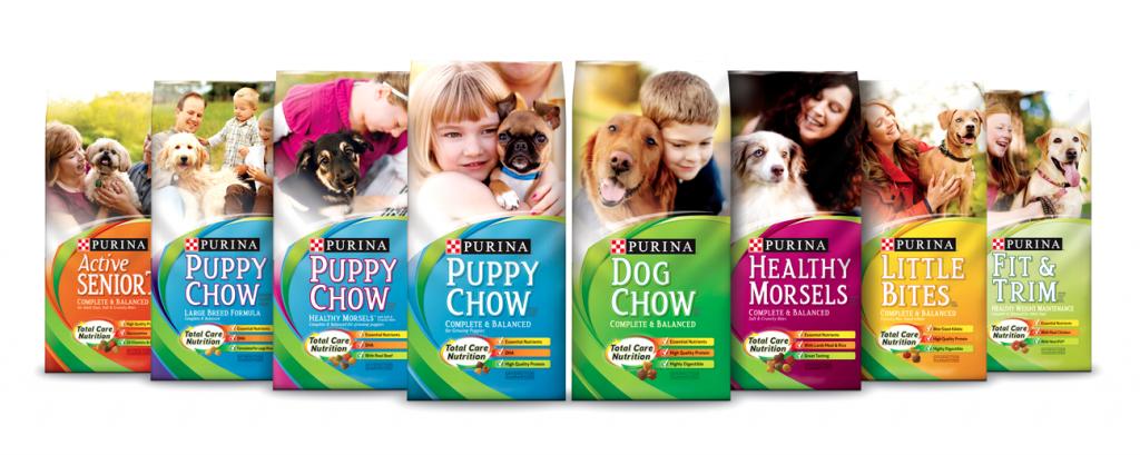 Buy Purina Dog Food Wholesale