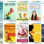 10 Free Kindle Books 2-27-15