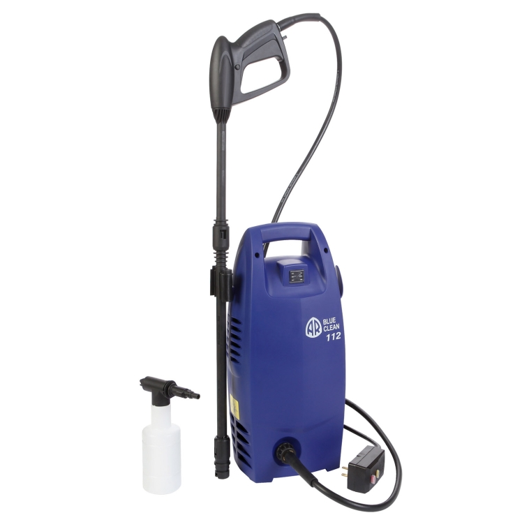 Ar Blue Clean 1600 Psi Electric Pressure Washer Just 69