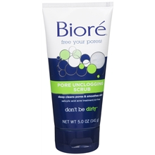 Biore Deep Charcoal Cleanser As Low As $0.49