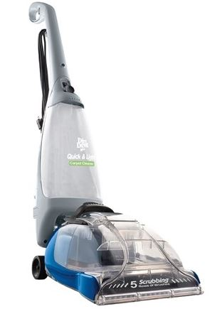 Dirt Devil Fd50005 Quick Amp Light Carpet Washer Just 69 99