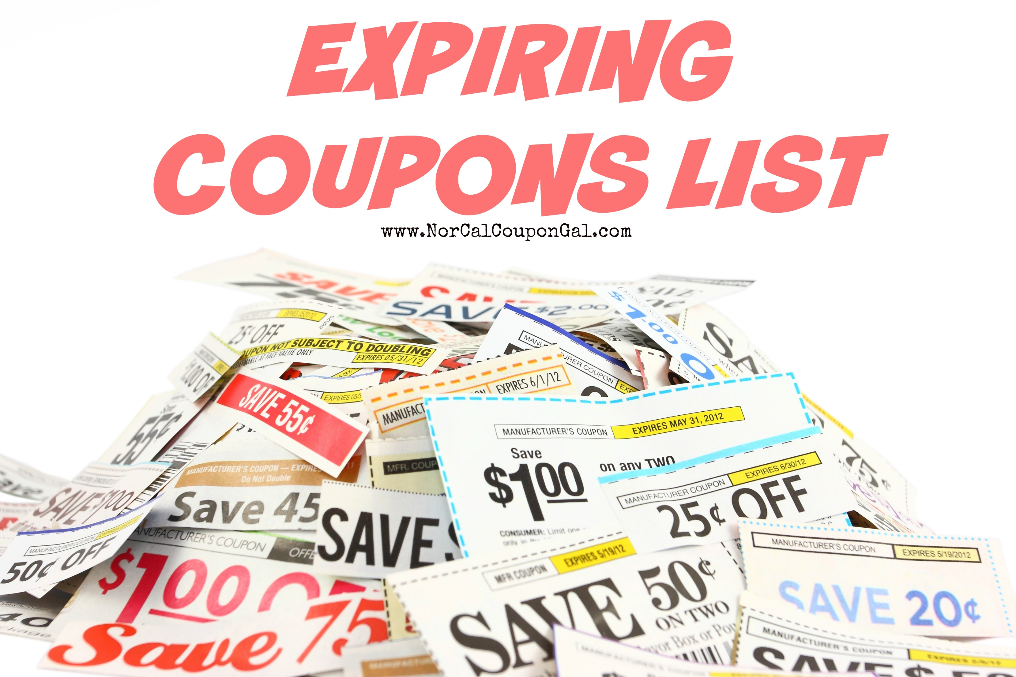 photograph about Trader Joe's Printable Coupons titled NorCal Coupon Gal - Discount coupons, Promotions Even further In just Northern California