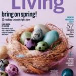 FREE Martha Stewart Living Magazine Subscription