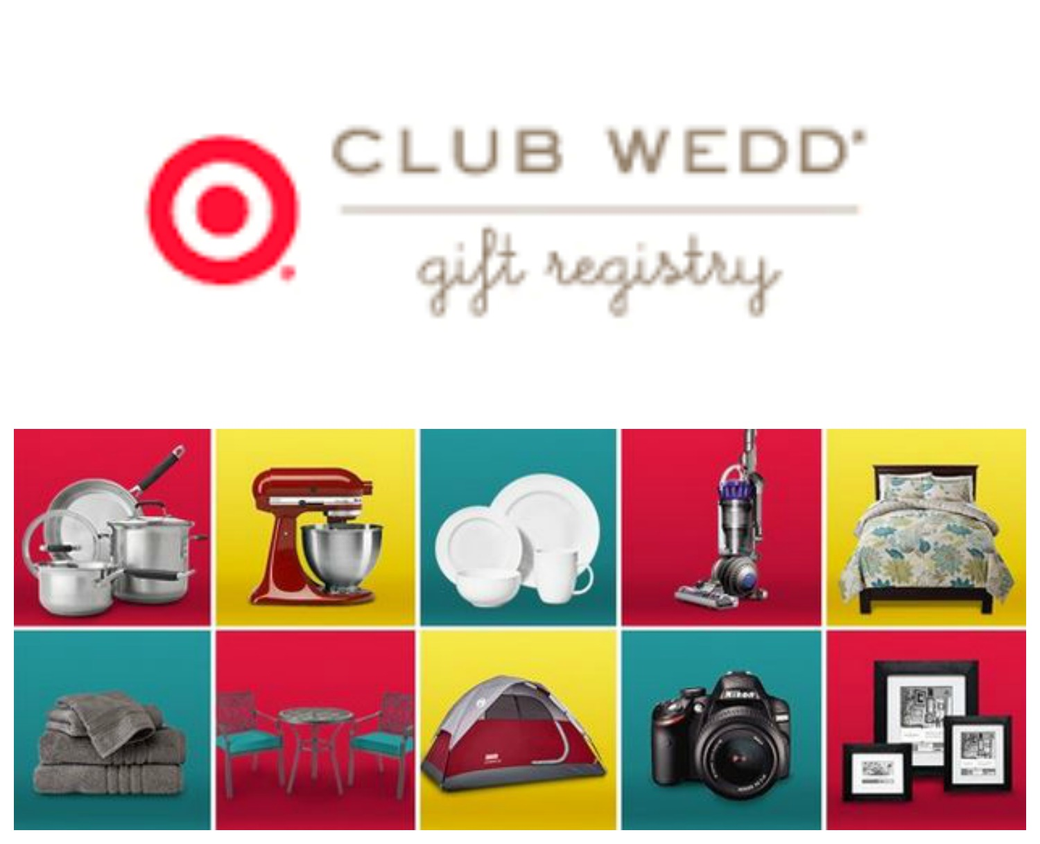 Wedding Gift Card Target : FREE USD20 Target Gift Card For Creating New Wedding Registry