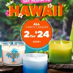 Bath & Body Works – FREE Shipping With $10 Purchase (Today Only!)