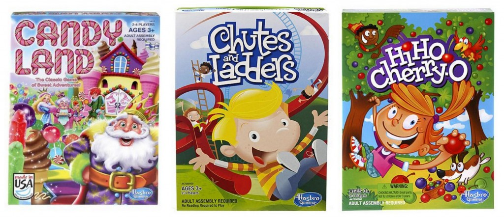 Great Hasbro Board Game Deals This Week
