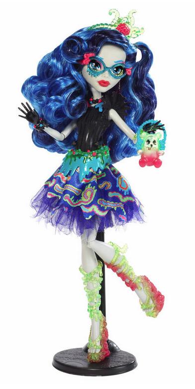 monster high sweet screams ghoulia yelps doll just 999 reg 2499 - Ghoulia Yelps
