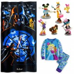 Disney Store – Beach Towels, Figure Play Sets & Sleepwear Just $10 (Today Only!)
