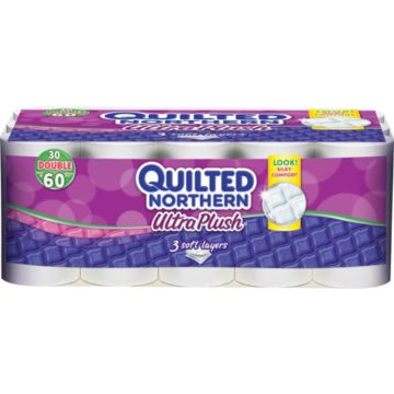 High Value Quilted Northern Bath Tissue Coupons