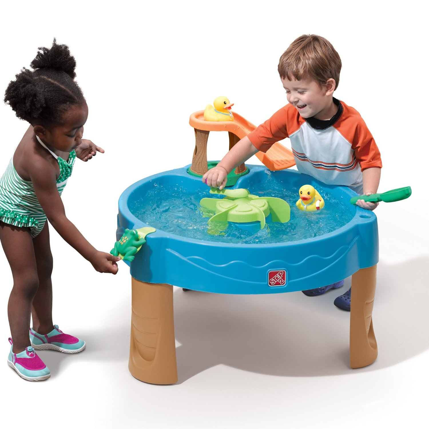 Step2 duck pond water table just for Duck pond water