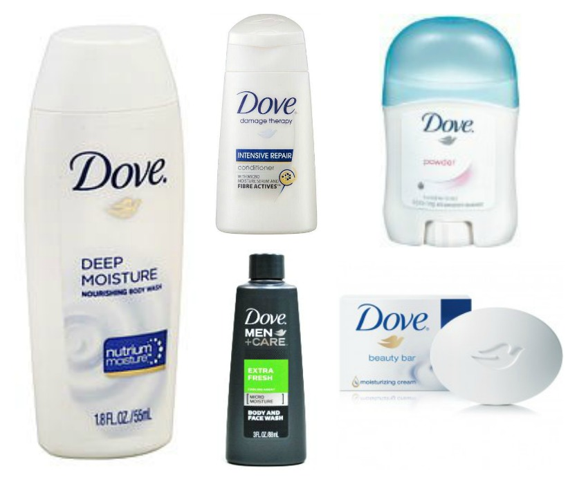 Better Than FREE Dove Products After Checkout 51 Rebate