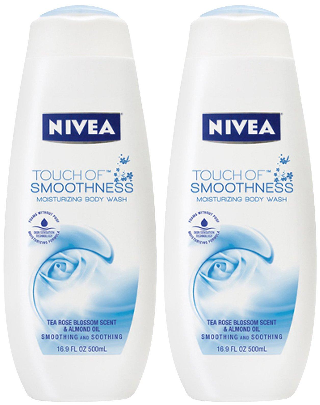 New Nivea Body Wash Coupon