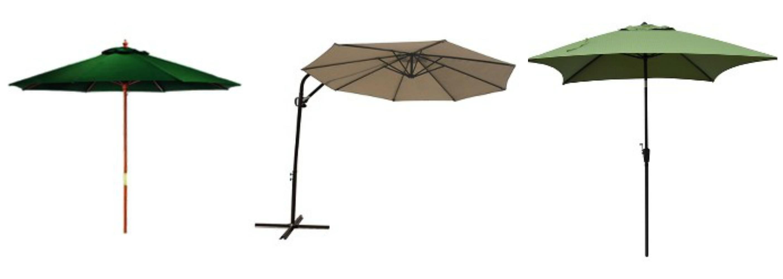 Backyard Umbrella Target : 40% OFF Patio Umbrellas (Today Only!)