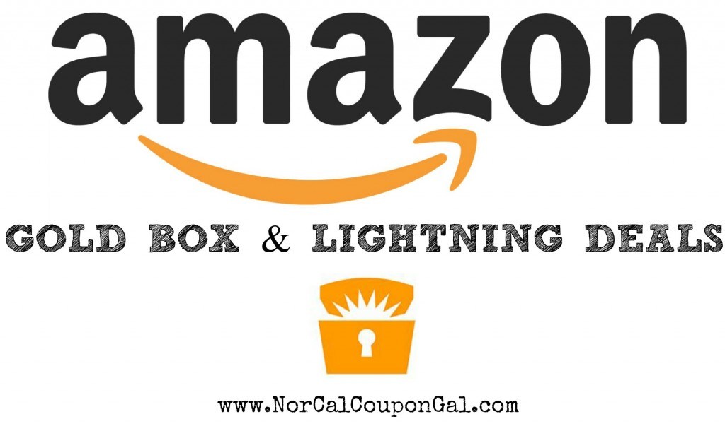 Amazon Deal Of The Day Complete Gold Box Lightning Deal Listings
